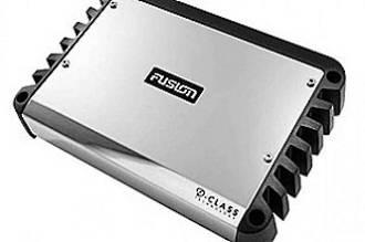 Fusion MS-DA51600 Amplfier