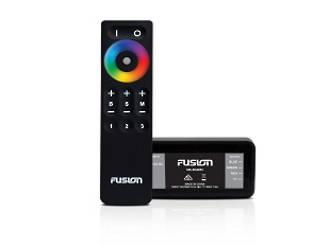 Fusion MS-RGBRC wireless remote control