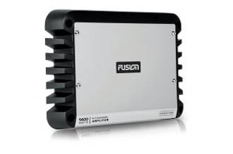Fusion SG-DA41400 Marine Amplifier