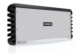 Fusion SG-DA61500 Marine Amplifier