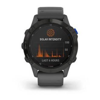 Fenix 6 Pro Solar Smartwatch