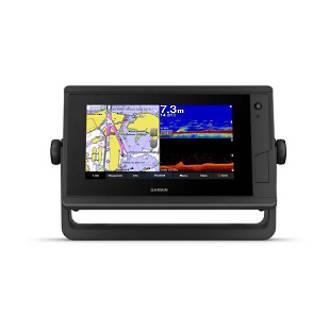 Garmin GPSMAP 752xs Plus