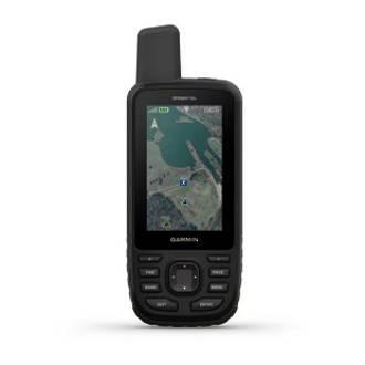 Garmin Handheld GPSMAP 66s