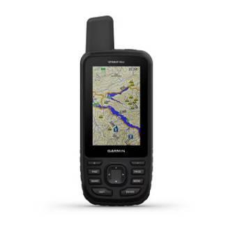 Garmin Handheld GPSMAP 66st