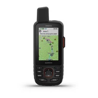 Garmin Handheld GPSMAP 66i