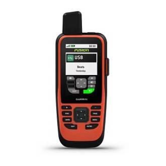 Garmin Handheld GPSMAP 86i