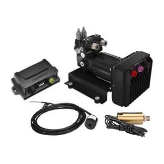 Garmin Reactor 40 Hydraulic Autopilot With SmartPump v2