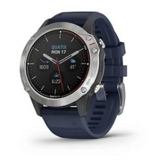 Quatix 6 Marine GPS Watch