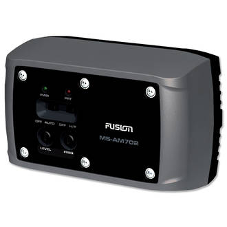 Fusion MS-AM702 Amplifier