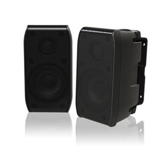 MS-BX3020 Interior Box Speakers