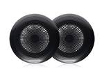 Fusion EL-F651B Black Marine Speakers