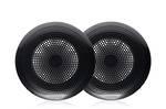 Fusion EL-F651B Black Marine Speakers