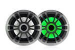 Fusion EL-FL651SPG LED Speakers