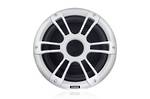 Fusion SG-SL101SPW White Subwoofer