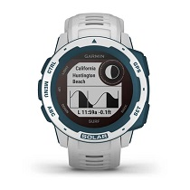Instinct Solar Powered Smartwatch