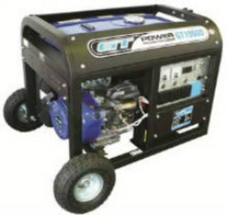 GT POWER 10000 Generator