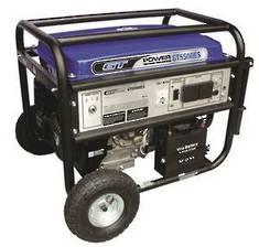 GT POWER 7000 Generator