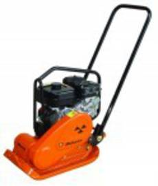 60kg Plate Compactor