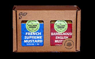 2-Jar Mustard Set