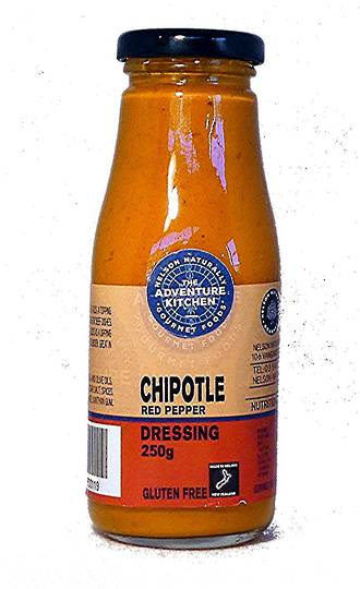 Chipotle Dressing