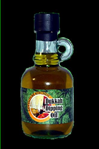Dukkah Oil