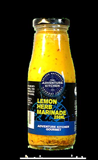Lemon & Herb Marinade