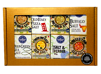 Ultra Salt Pack