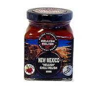 """""""New Mexico"""" HOT Chilli Relish"""
