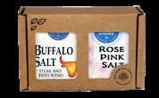 2-Carton Salt Set