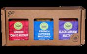 Gourmet Mustard Set