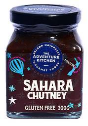 Sahara Chutney
