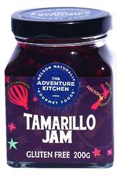 Tamarillo Jam
