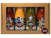 Hellish Relish Chilli Sauce Set