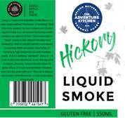 Hickory Liquid Smoke 150ml
