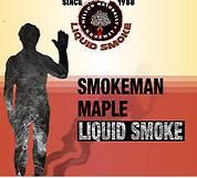 Maple Liquid Smoke (5000ml)