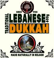 Lebanese Dukkah (600g)