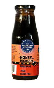 Honey and Hickory Marinade