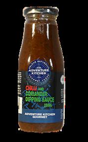 Chilli & Coriander Dipping Sauce