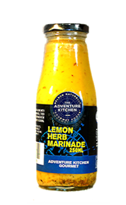 Lemon & Herb Marinade