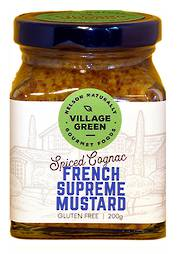 French Supreme Mustard
