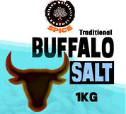 Buffalo Salt (1 kg)
