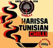 Harissa (Tunisian Chilli)
