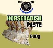 Horseradish Paste