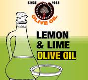 Lemon-Lime Infused Olive Oil Blend (1 litre)