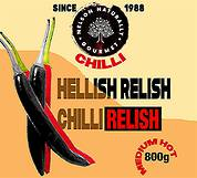 Original Chilli Relish