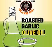 Roast Garlic Olive Oil (1 litre)