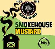 Smokehouse Mustard