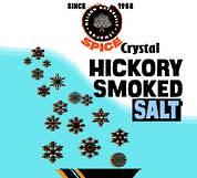 Hickory Smoked Salt (1 kg)