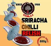 Sriracha Relish