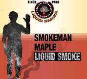 Maple Liquid Smoke (1 litre)